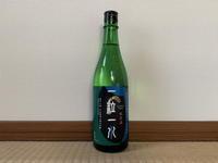 (富山)一粒一水 純米酒 / Ichiryu-Issui Jummai - Macと日本酒とGISのブログ
