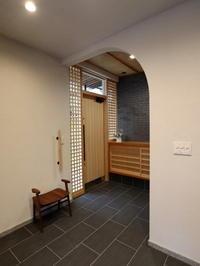 生駒の家(第3期工事)191120 - 一級建築士事務所ベンワークスのブログ