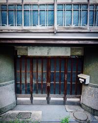 金沢/ 石坂遊郭跡 - 悦楽番外地