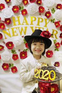 NEW YEAR - テトコトママト2