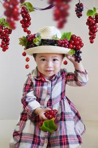 grapes - テトコトママト2