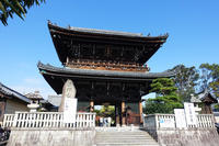 清凉寺で紅葉を見た(2019) - ほんじつのおすすめ