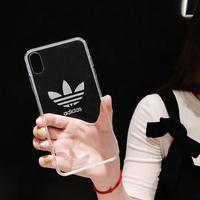 誰もが知るスポーツブランド「adidas/アディダス」のiPhoneケース - ファッションスマホケース