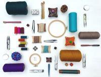 縫うの時間@道草てしごと展:正月 - 手作り生活~道草屋日記~