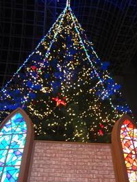 京都駅ビル光のファンタジー2019 - 健康で輝いて楽しくⅡ