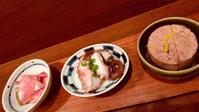 「更科藤井」さんへ行ってきました! - 登志子のキッチン