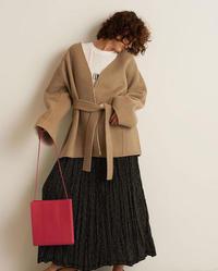 ファッションとランジェリー(4) -ロング&スリークなシルエットを叶えるコツ - La Goutte Sucree Blog