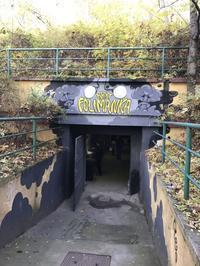 地下核シェルター(Folimanka)を見学するビロード革命30周年記念旅行(12) - 本日の中・東欧