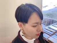 ショートスタイル - HAIR STUDIO BOOM'S DIARY