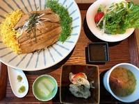 KANーICHI(香住区)・ふっくら穴子丼 - 明石~兵庫探検