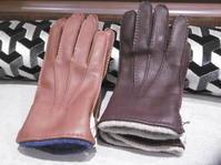 手袋 - 銀座ヨシノヤ銀座六丁目本店・紳士ブログ