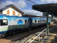 野辺山駅にてHIGH RAIL1375と銀河公園。 - 子どもと暮らしと鉄道と