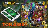 Link Daftar Judi Tembak Ikan Joker123 Alternatif Terbaru - Situs Agen Game Slot Online Joker123 Tembak Ikan Uang Asli