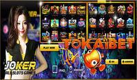 Daftar Agen Slot Online Joker123 Pelayanan Terbaik Indonesia - Situs Agen Game Slot Online Joker123 Tembak Ikan Uang Asli