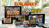 Daftar Agen Judi Slot Joker123 Online Gaming Indonesia - Situs Agen Game Slot Online Joker123 Tembak Ikan Uang Asli