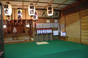 11月21日19時半から貞享義民社宵祭りを催行 -