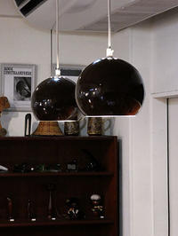 Pendant lamp - hails blog