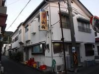 ◎ 温泉民宿山仙♨️ - あんちゃんの温泉メモ
