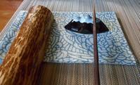 茶席の岩木山 - Tea Wave  ~幸せの波動を感じて~