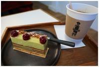 運河沿いの小さなケーキショップ☆Lily cakes -  one's  heart