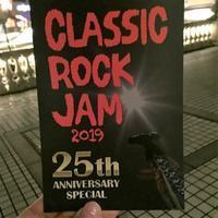 CLASSIC ROCK JAM 2019 - 田園 でらいと