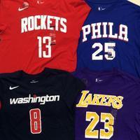 NBA選手Tシャツ!! - BALLER'S FUNABASHI