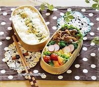 焼肉弁当と大豆と作りおき♪ - ☆Happy time☆
