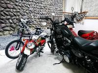 雨の日曜日 バイク&自転車磨き - EVOLUTION