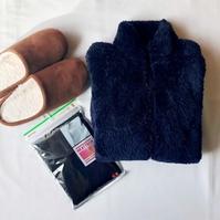 冬支度2 - 晴れ好き女の衣生活メモ