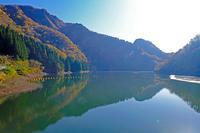 早出川ダム - くろちゃんの写真
