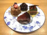 不思議な食感に虜になる!!@藤が丘 - チョコミントは好きですか?