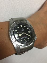 腕時計道楽 - Digital あなろぐ生活