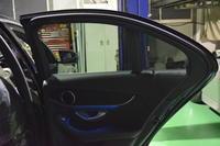 ベンツW205 C180 プチカスタム - THREE POINT GARAGE NEWS メルセデスベンツ専門店 カスタム&メンテナンス
