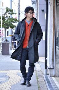 """""""Jackman""""Style~TKB~ - DAKOTAのオーナー日記「ノリログ」"""
