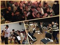 【宣伝】宝島吹奏楽団年忘れ大合奏大会参加者募集のお知らせ - 吹奏楽酒場「宝島。」の日々