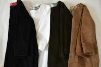 即納品可能のワンピースが残り3着になりました♬ - 親子お揃いコーデ服omusubi-five(オムスビファイブ)
