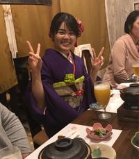 お祝い日和と13周年を迎えました。 - くずし割烹 花々女将通信
