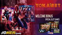Situs Login Game Joker123 Judi Slot Online Terpercaya - Situs Agen Game Slot Online Joker123 Tembak Ikan Uang Asli