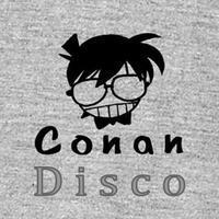 Mix「 名探偵コナンディスコ   Detective Conan DIsco 」( 56分 ) - やまなかつてない日々