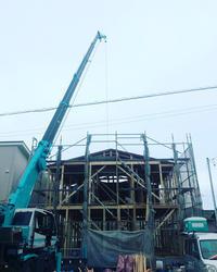 浜松市東区M様邸新築住宅工事 - hiro works