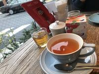 Kunitachi Tea House 国立でおしゃれなランチ ♪ - よく飲むオバチャン☆本日のメニュー