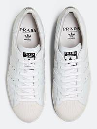 Prada for adidas。 - talk