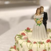 ウェディングケーキの保存について - 福岡のフランス菓子教室  ガトー・ド・ミナコ  2
