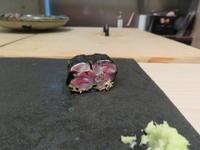 中編、千成寿司にお邪魔。 - rodolfoの決戦=血栓な日々