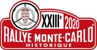 2020 Rallye Monte-Carlo Historique - 黄昏のラリースト