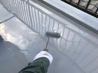 渋谷区栄和HSマンション防水工事完了。 - 一場の写真 / 足立区リフォーム館・頑張る会社ブログ