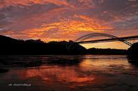 新西海橋 - A  B  C