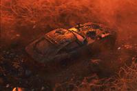 泥中のトヨタ2000GT -   木村 弘好の「こんな感じかな~」□□□ □□□□ □□ □ブログ□□□