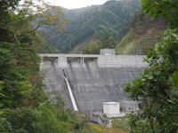 2019.10.11 上ノ国ダムとランドアバウト - ジムニーとハイゼット(ピカソ、カプチーノ、A4とスカルペル)で旅に出よう
