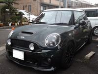 BMW MINI John Cooper Works Day1 - 磨き屋 FURUKAWA's Blog